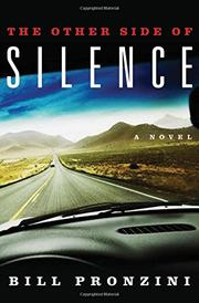 Book Cover for THE OTHER SIDE OF SILENCE
