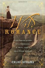 WILD ROMANCE by Chloë Schama