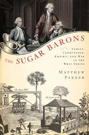 Book Cover for THE SUGAR BARONS