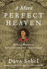 Book Cover for A MORE PERFECT HEAVEN
