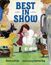 Cover art for BEST IN SHOW