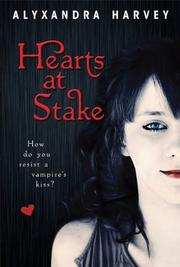 Book Cover for HEARTS AT STAKE
