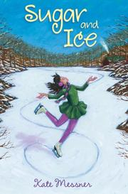 Cover art for SUGAR AND ICE