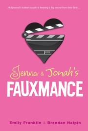 Book Cover for JENNA & JONAH'S FAUXMANCE