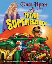 Cover art for ONCE UPON A ROYAL SUPERBABY