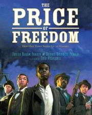 Book Cover for THE PRICE OF FREEDOM