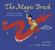 Cover art for THE MAGIC BRUSH