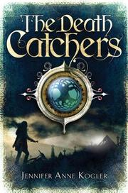 Book Cover for THE DEATH CATCHERS