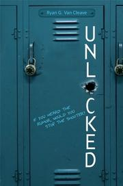 Cover art for UNLOCKED