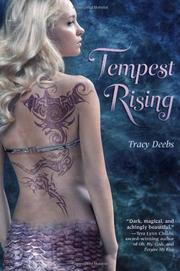 Book Cover for TEMPEST RISING