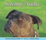 Book Cover for SAVING AUDIE