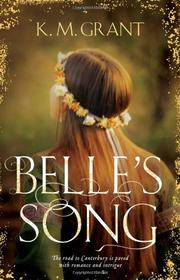 Cover art for BELLE'S SONG