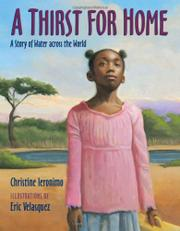 A THIRST FOR HOME by Christine Ieronimo