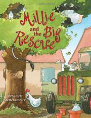 MILLIE TO THE RESCUE by Alexander Steffensmeier