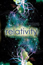 RELATIVITY by Cristin Bishara