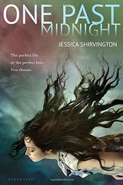 ONE PAST MIDNIGHT by Jessica Shirvington