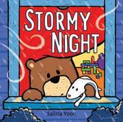 STORMY NIGHT by Salina Yoon