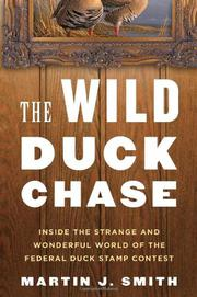 THE WILD DUCK CHASE by Martin J. Smith