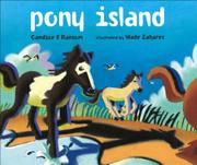 Cover art for PONY ISLAND