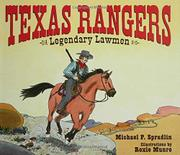 Cover art for TEXAS RANGERS
