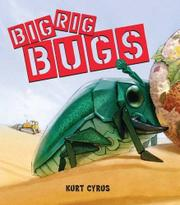 Book Cover for BIG RIG BUGS