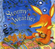 Cover art for STORMY WEATHER