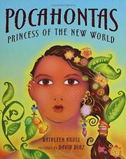 Book Cover for POCAHONTAS