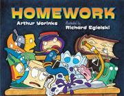 HOMEWORK by Arthur Yorinks