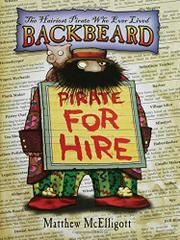Book Cover for BACKBEARD