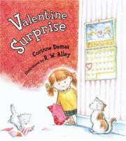 Cover art for VALENTINE SURPRISE