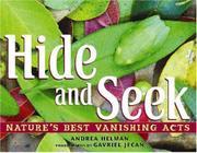 HIDE AND SEEK by Andrea Helman