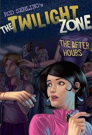 THE TWILIGHT ZONE by Mark Kneece