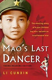 Book Cover for MAO'S LAST DANCER