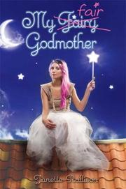 Cover art for MY FAIR GODMOTHER