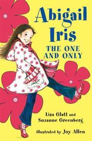 ABIGAIL IRIS by Lisa Glatt