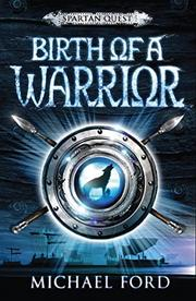 Cover art for BIRTH OF A WARRIOR