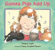 Cover art for GUINEA PIGS ADD UP