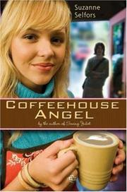 Book Cover for COFFEEHOUSE ANGEL