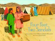 FOUR FEET, TWO SANDALS by Karen Lynn Williams