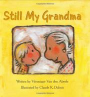 Book Cover for STILL MY GRANDMA