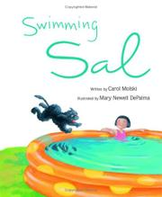 Book Cover for SWIMMING SAL