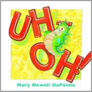 Book Cover for UH-OH!