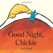 Book Cover for GOOD NIGHT, CHICKIE