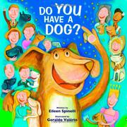 Book Cover for DO YOU HAVE A DOG?