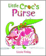 Cover art for LITTLE CROC'S PURSE
