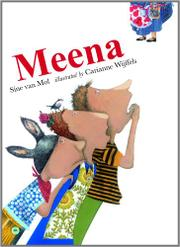 Book Cover for MEENA