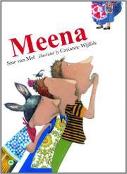 MEENA by Sine van Mol