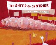 THE SHEEP GO ON STRIKE by Jean-François Dumont
