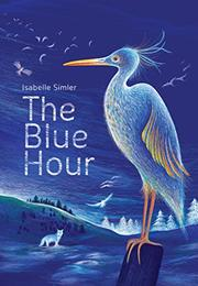 THE BLUE HOUR by Isabelle Simler