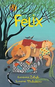 FELIX by Giovanna Zoboli